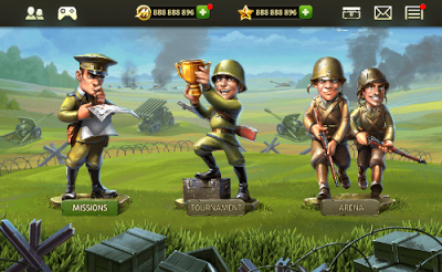 Toy Defense 2 Mod Apk Data v2.6-screenshot-1