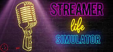 تحميل لعبة محاكي اليوتيوبر Streamer Life Simulator للأندرويد برابط مباشر
