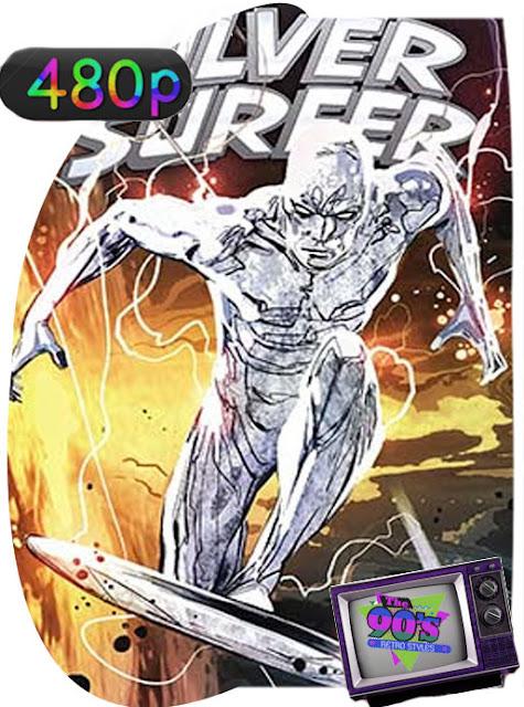 Silver Surfer: Serie Animada [1998]  temporada 1 Latino [Google Drive] Panchirulo