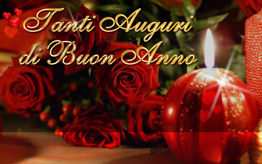 Frasi Per Gli Auguri Di Natale E Capodanno.Messaggi E Frasi D Amore