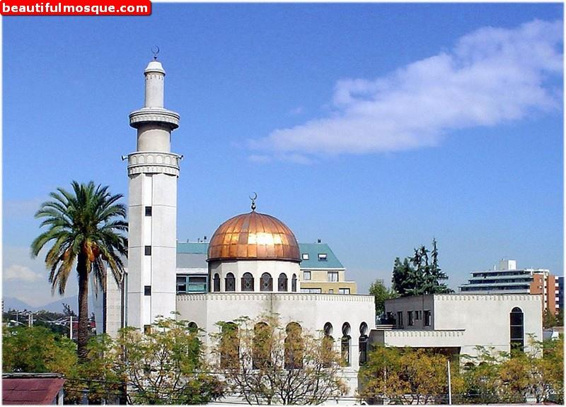 Santiago muslim