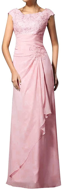 Good Quality Pink Mother of The Bride Dresses