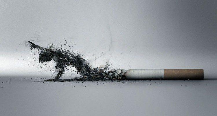 Di Thailand, Orang Dilarang Merokok, Bahkan di Rumah Sendiri