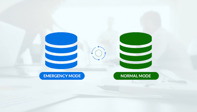 Recover SQL Database From Emergency Mode to Normal Mode With Reliable Methods