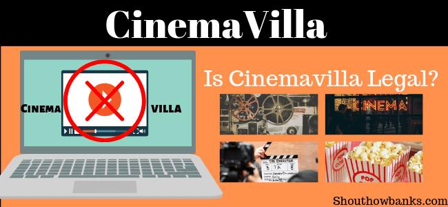 Cinemavilla 2018