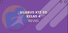 Silabus Kelas 4 Tema 6 7 8 9 Kurikulum 2013 Format MS. Word