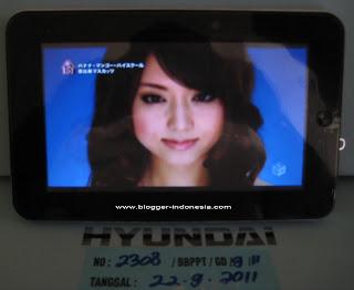 Hyundai Mpad MP-RC701 1