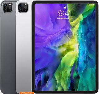 Apple iPad Pro 11 2020 Price in India