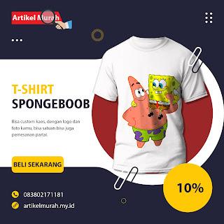 T-shirt BearBunny