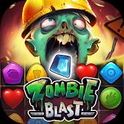 Zombie Blast – Match 3 RPG Puzzle Game mod apk