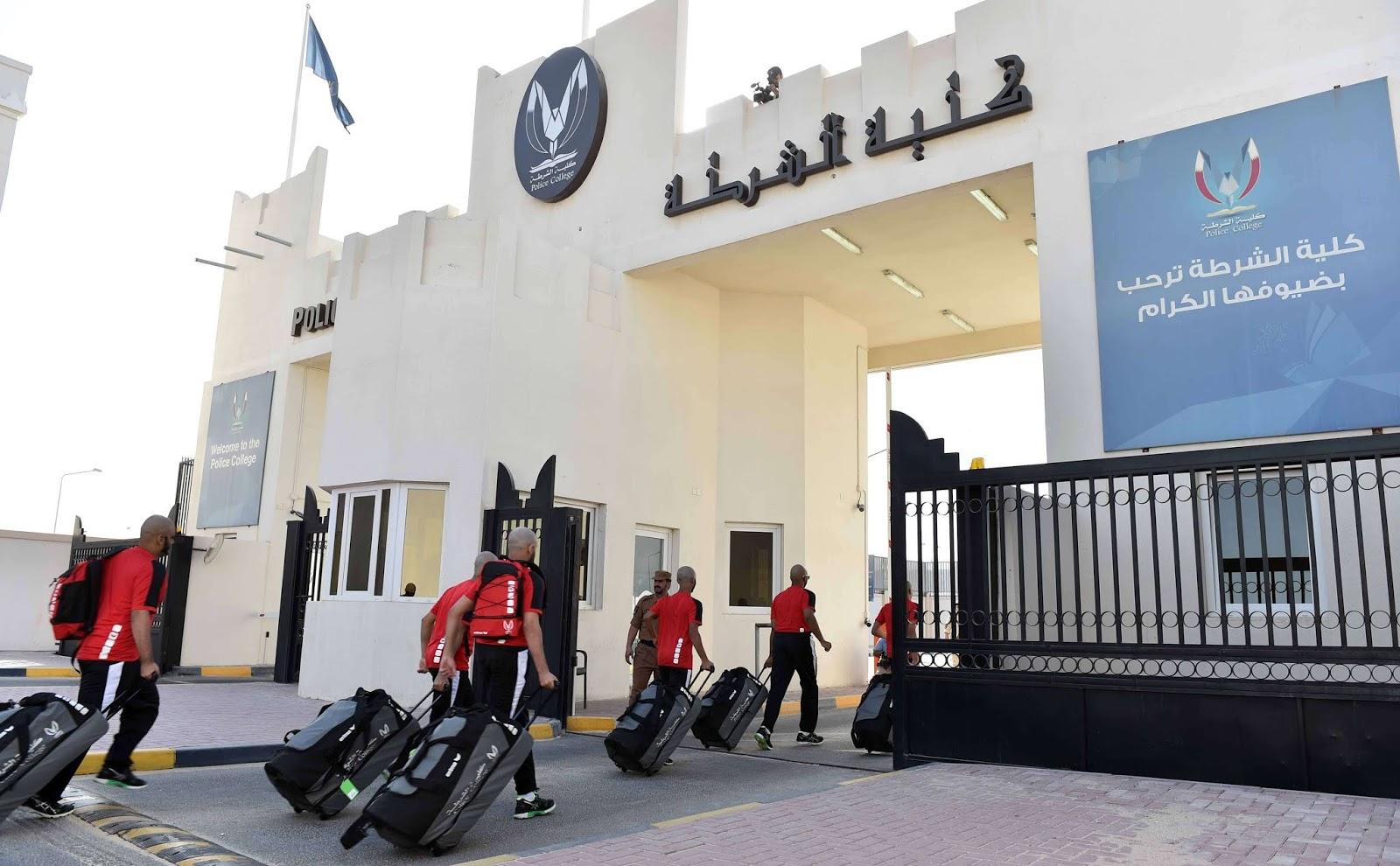 """""""هنا"""" موقع أكاديمية الشرطة المصرية الضباط المتخصصين 2020"""