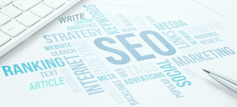 Gambar Teknik cara menulis artikel blog yang SEO