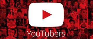 ilustrasi youtuber