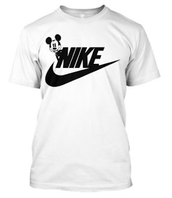 Mickey mouse Nike T-Shirt Hoodie sweatshirt Sweater Tank Top. GET IT HERE