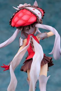 "Avance fotográfico de Rider/Marie Antoinette, de ""Fate / Grand Order"" - Pulchra"