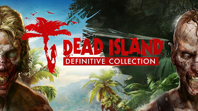 Dead Island Definitive Collection PC Game Free Download