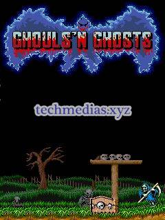 Download Ghouls N Ghosts android Apk