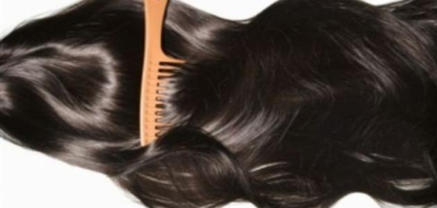 3 عناصر موجودة في مطبخك.. الحل الختامي لجميع مشكلات شعرك