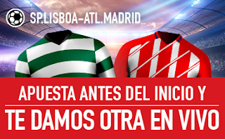 sportium promocion Sporting vs Atletico 12 abril