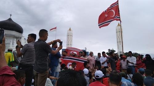 Digelontorkan Sejak 2008, Puluhan Triliun Dana Otsus Tak Dongkrak Kesejahteraan Rakyat Aceh