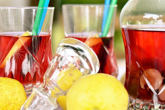 Iced tea: 10 recipes to prepare it at home 9