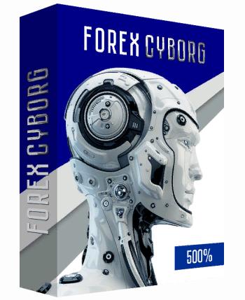 Форекс робот Forex Cyborg