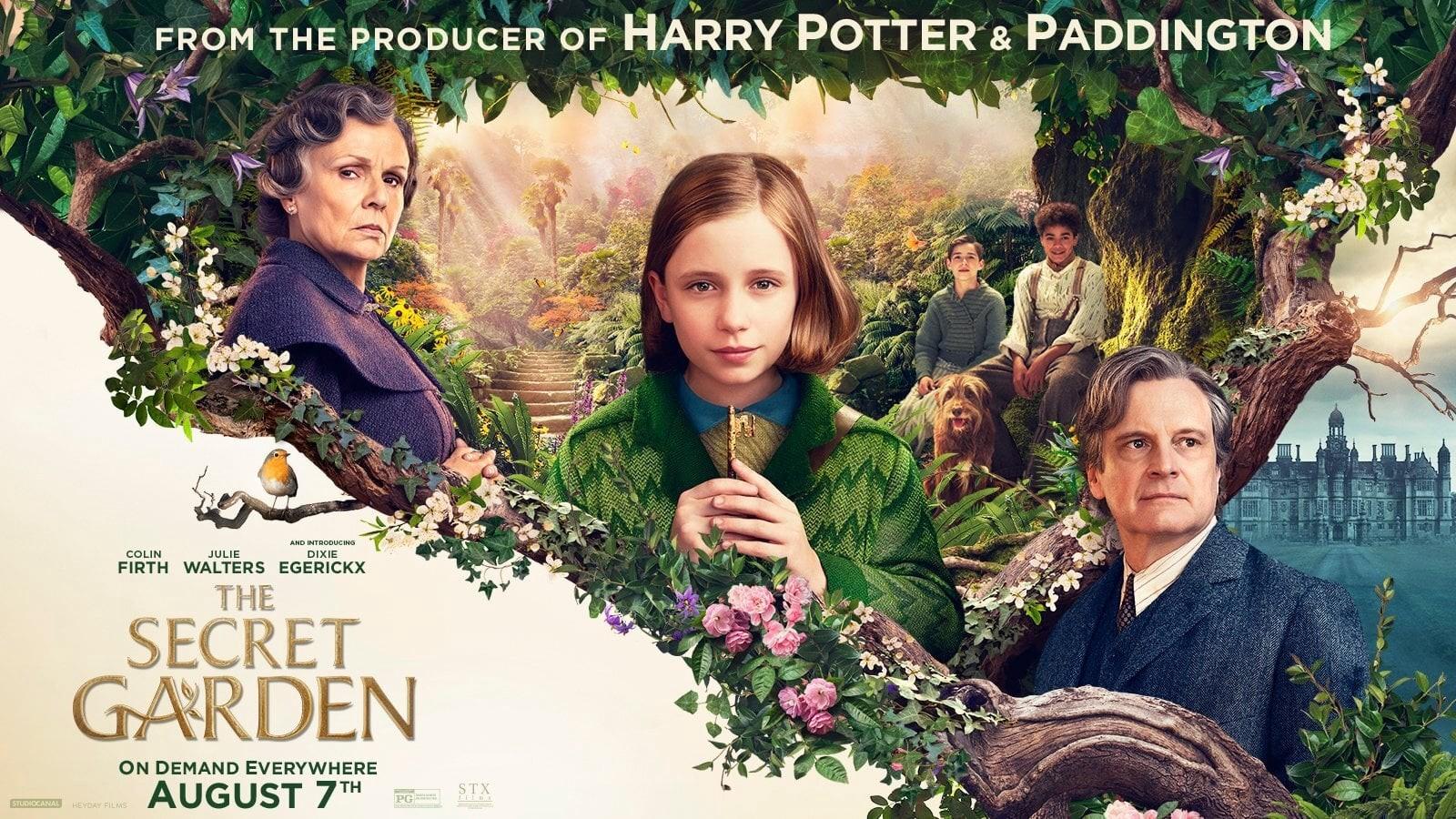 The Secret Garden (2020) WEBDL Subtitle Indonesia