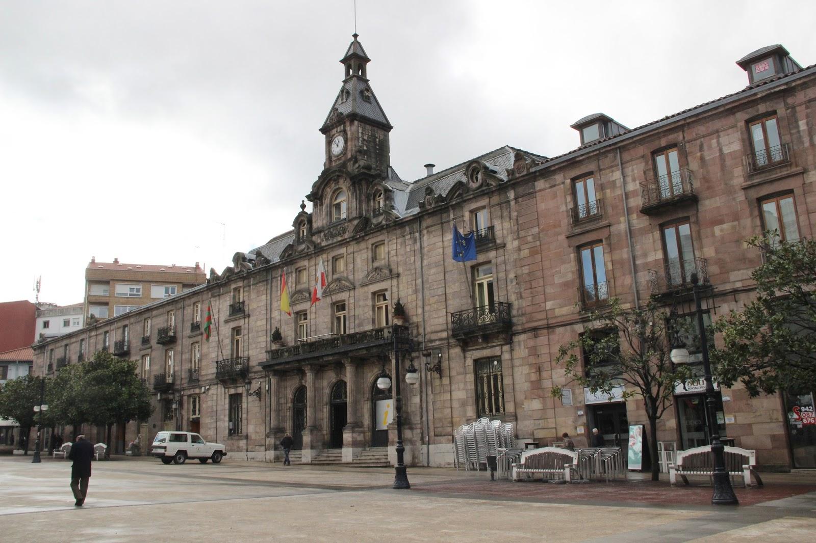 Torrelavega Cruce De Caminos Santander Convocadas Las