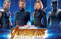 Logo ''Avengers: Infinity War'': vinci gratis 1 viaggio a New York e borsoni e gadget del film omonimo