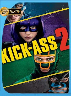 Kick Ass 2 (2013) HD [1080p] latino[GoogleDrive] RijoHD