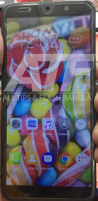Lenovo Smart Phone G17 Flash File