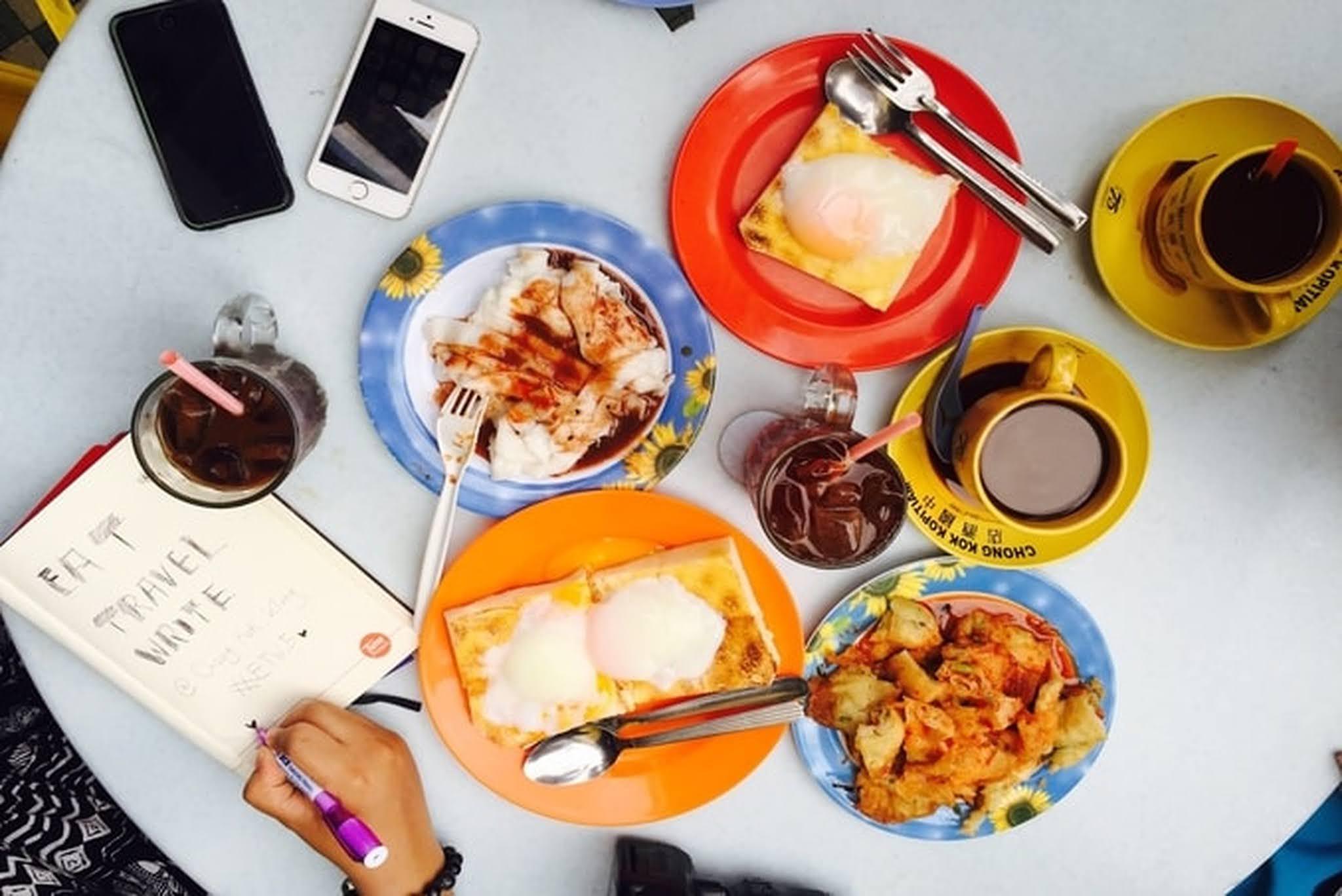 A Day in Selangor, Let's Visit Klang