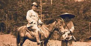 George Forrest 1873–1932