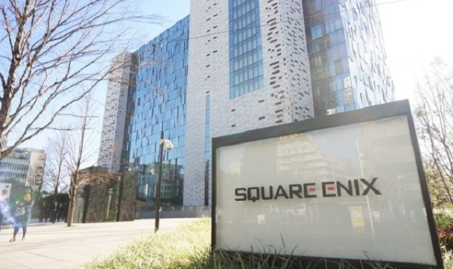 Square Enix has decided to shift onsite work to online work permanently