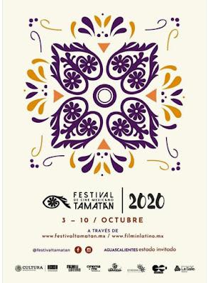 FESTIVAL DE CINE MEXICANO TAMATÁN