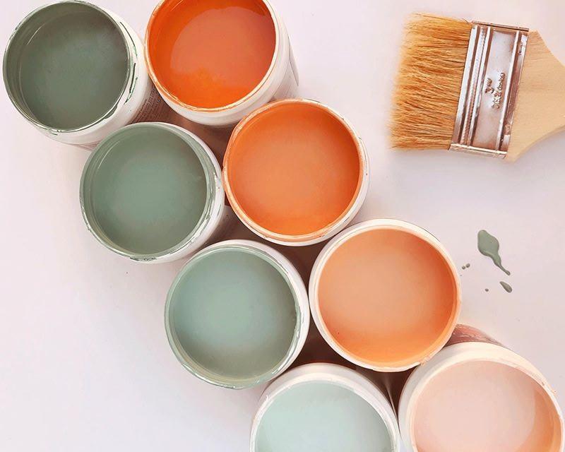 10  Paduan Warna yang Bagus dan Kekinian untuk Rumah yang Bisa Anda Coba!