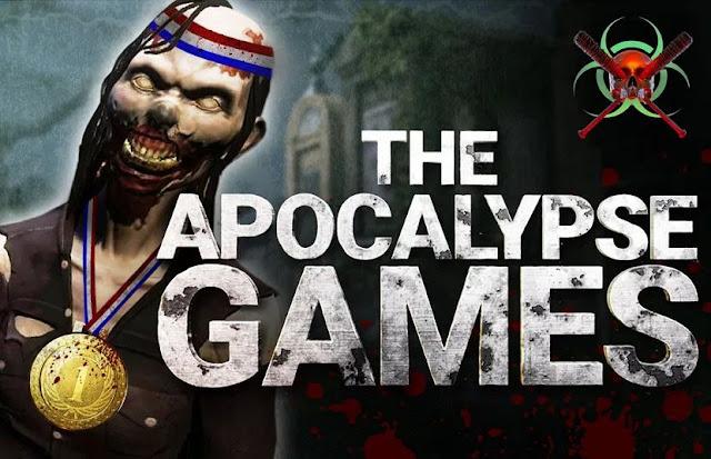 TWD Apocalypse Games