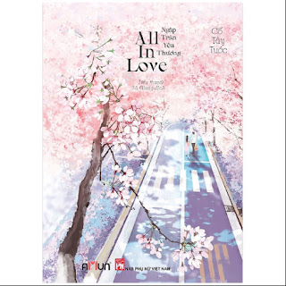 All In Love - Ngập Tràn Yêu Thương (Tái Bản 2020) ebook PDF-EPUB-AWZ3-PRC-MOBI