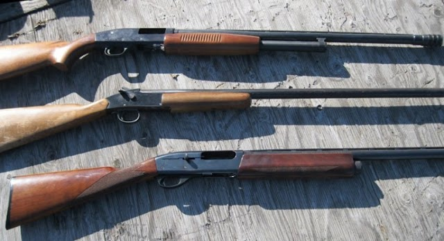 Σε ορεινό οικισμό του Σουφλίου συνελήφθησαν 6 αλλοδαποί για κλοπή κυνηγετικών όπλων