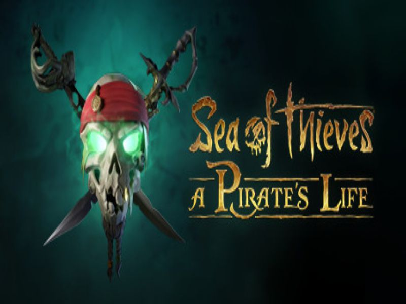 Download Sea of Thieves Game PC Free