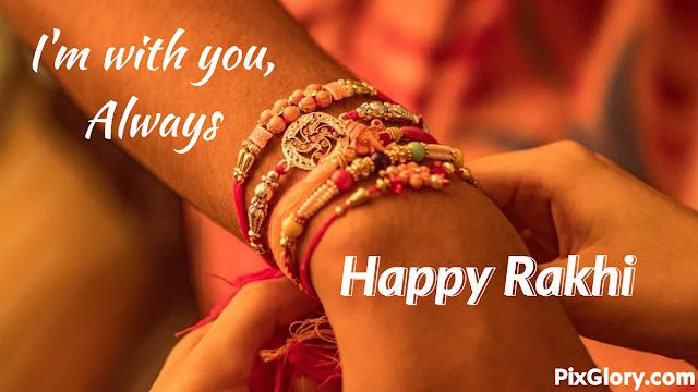 Best Rakhi Wishes for Sister