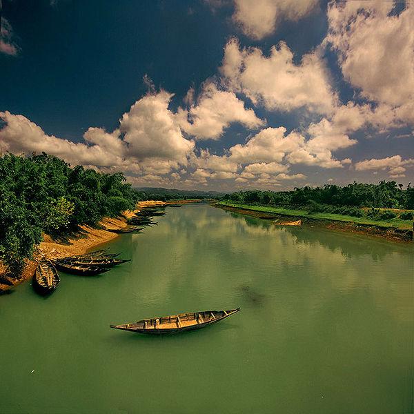 Visit Bangla