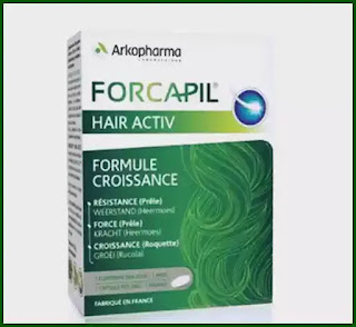 forcapil hair activ verde pareri forum efecte adverse
