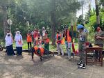 Tim Gabungan Gelar Operasi, 11 Warga Terjaring Tidak Memakai Masker