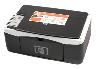 HP DeskJet F2180 Printer Driver All Windows, Mac