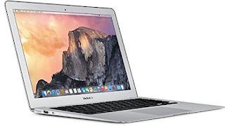 MacBook Air MJVE2ll/A