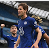 Chelsea beat Man City to delay Premier League title party