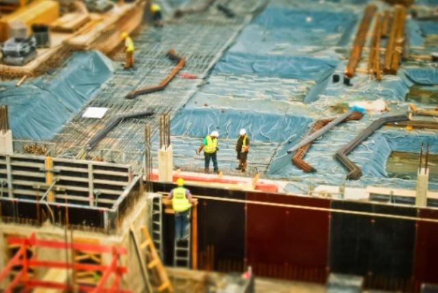 Kontraktor Konstruksi Bangunan Gedung