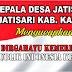 H.Casmita Kades Jatisari  Mengajak Jaga Persatuan dan Kesatuan Bangsa Dimomentum Hari Kemerdekaan RI Ke 75 Tahun