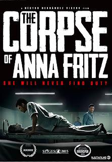 The Corpse of Anna Fritz (2015) คน..อึ๊บ..ศพ [ซับไทย]